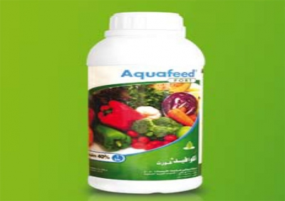 Aquafeed 40